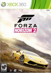 Forza Horizon 2 - Midia Digital Completo Português Xbox 360