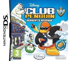 Jogo Club Penguim Hebert
