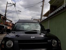 Nissan X-terra 2.8 Se Ecotrip 4x4 5p 2006