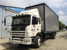 Vendo Camion Jac1131, 2012