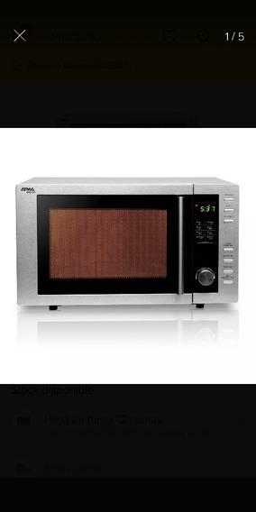 Horno Microondas Digital Atma Easy Cook 30 Lt.