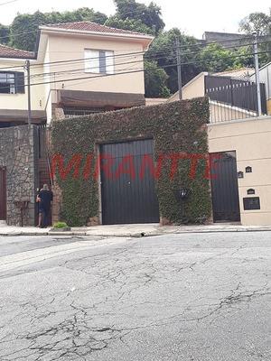 Sobrado Em Tucuruvi - São Paulo, Sp - 317875