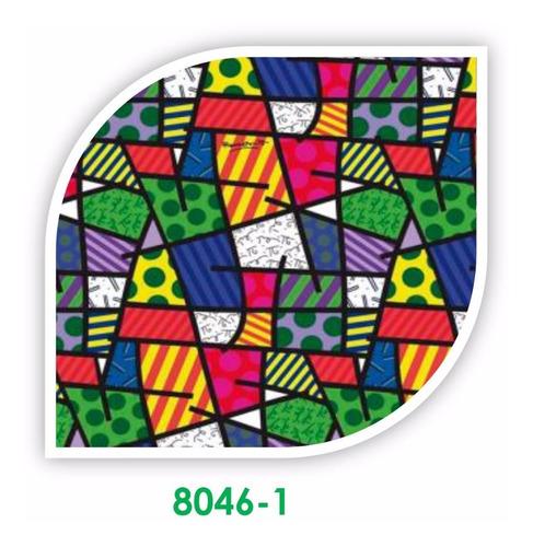 Papel Muresco Autoadhesivo Tipo Contac 80461 Rollo 0.45x10mt