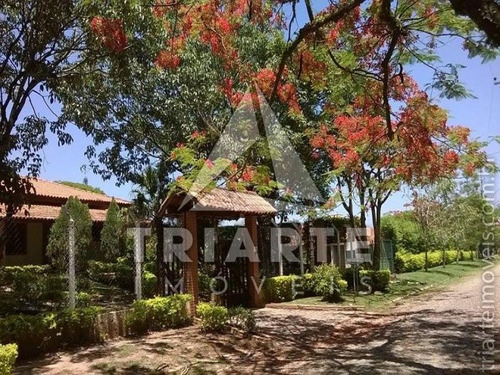 Imagem 1 de 15 de Ref.: 8134 - Chácara Em Itu Para Aluguel - L8134