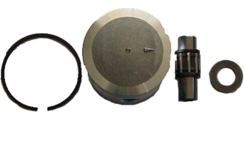 Imagen 1 de 3 de Pistón Completo Para Motosierra Echo Cs600 Original Japón