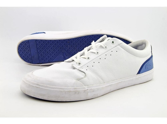 Used Original Tenis Pf Flyer Polo Ralph Lauren Lacoste 45 46