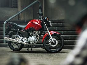Honda Cg150 Titan