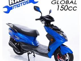 Speedy Global 150cc 2019