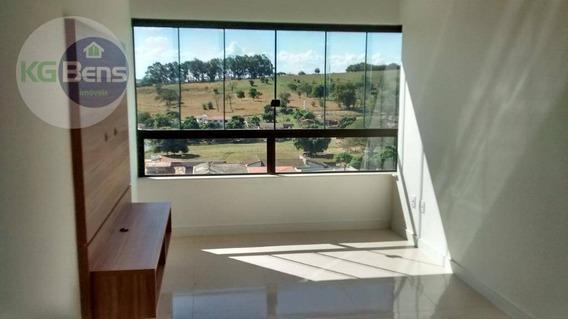 Apartamento À Venda, 86 M² Por R$ 510.000,00 - Residencial San Marino - Paulínia/sp - Ap0081