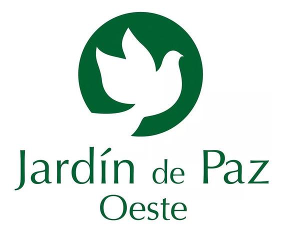 Titular De Parcela En Jardín De Paz Oeste Vende.