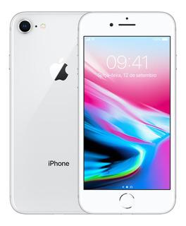 iPhone 8 256gb A1905 Nacional Anatel Lacrado Nota Fiscal