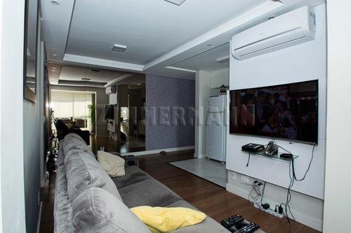 Apartamento - Barra Funda - Ref: 127949 - V-127949