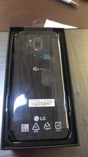 Celular Lg G7 Thinq 64gb Memória 4gb Ram Original !