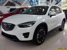 Mazda Cx5 Grand Touring Lx 2018