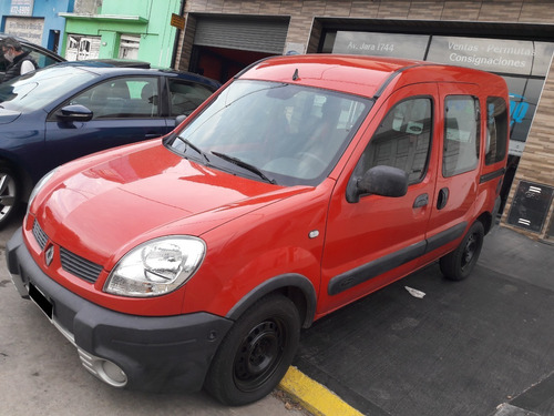 Renault Kangoo Authentique Plus 1.6