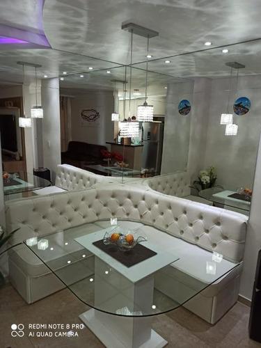 Apartamento Em Jardim Europa, Itaquaquecetuba/sp De 65m² 3 Quartos À Venda Por R$ 290.000,00 - Ap739576