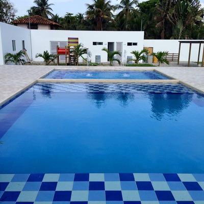 Alquiler Apartamento En Coveñas Con Piscina