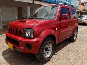 Suzuki Jimny 1.3 Mt Aa 4x4