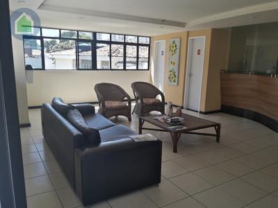 Apartamento - Petropolis - Ref: 3010 - V-815613