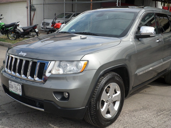 Factura Original Jeep, Llantas Nuevas, Cero Detalles, De 10