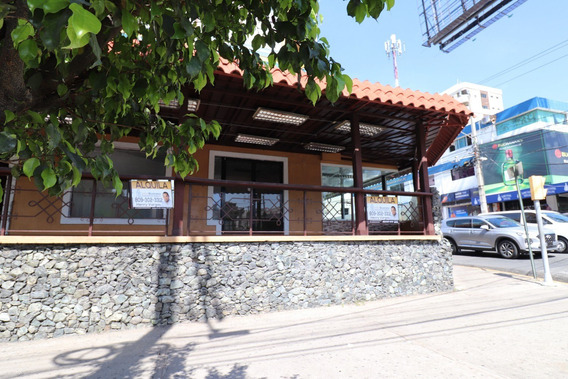 Local Comercial En Alquiler De 130mt Rd$165,000 Lachurchill