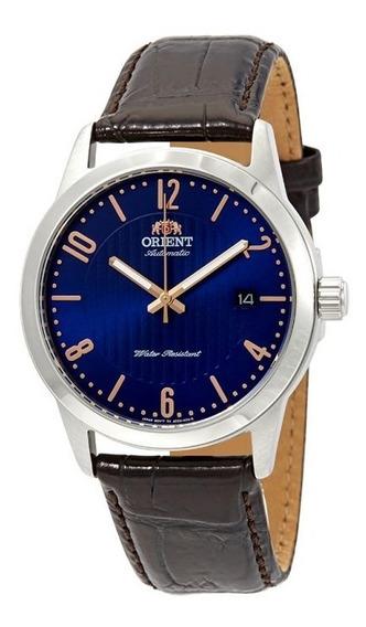 Relógio Orient Howard Automatic Blue