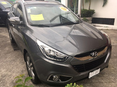 Hyundai Ix 35 Limited 2015