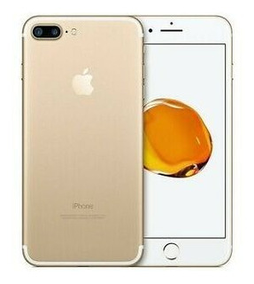 Apple iPhone 7 Plus 128gb Unlocked Nuevo Caja Cerrada 12 Mes