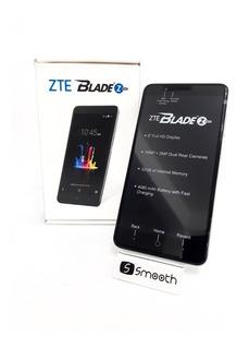 Teléfono Zte Blade Z Max