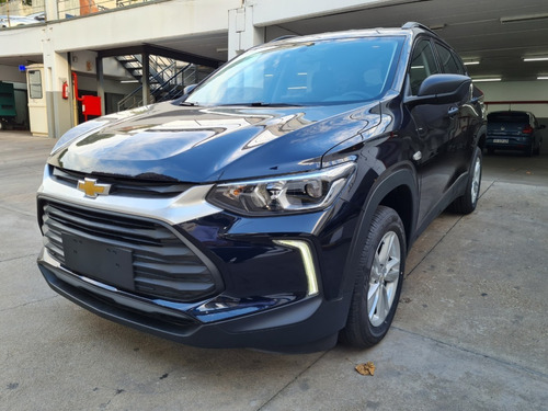 Chevrolet Tracker 1.2 -fym