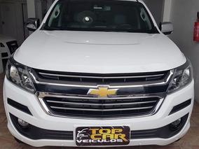 Chevrolet S10 Ltz 2017