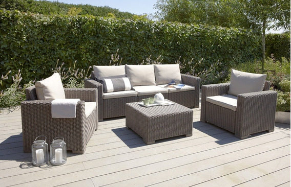 Sala Lujo Tipo Rattan Lounge, Terraza, Jardín, Alberca A Msi