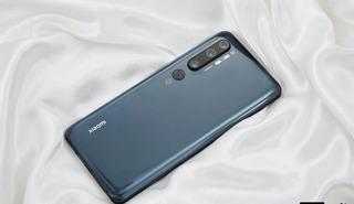 Xiaomi Mi Note 10 Pro 256gb / 8gb Nuevo Desbloqueado