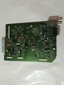Placa Principal Som Lg Mcd-504 Rms 560w