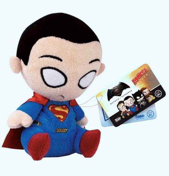 Pelúcia Supermen - Funko Mopeez