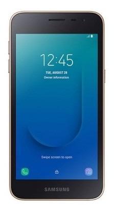Celular Samsung Galaxy J2 Core 16gb Ds 4g Dorado