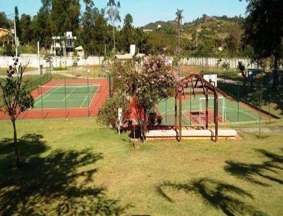 Terreno Residencial À Venda, Condomínio Chácara Ondina, Sorocaba. - Te0119