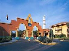 Semana Vacacional Hotel Dunes 5 Estrellas