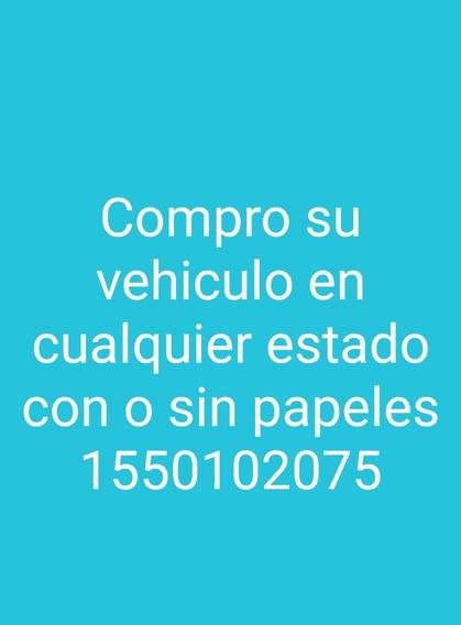 Compro Vehiculos Cualquier Estado Con O Sin Papeles