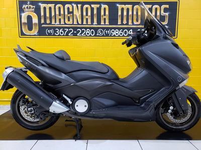 Yamaha Tmax 2014- Cinza - Km 37 000