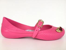 f621056d49 Sapatilha Infantil Feminina Delicada Pink Preta Sap30