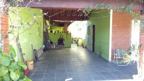 Ótima Casa À 400 Metros Do Mar - Itanhaém 4610 | P.c.x
