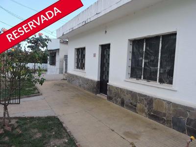 Se Alquila Casa En Progreso - Km 30