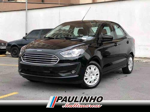 Ford Ka 1.5 Sedan Se Plus 12v 4p Aut. Flex 2020/2020