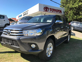 Toyota Hilux 2.7 D.cab. Srv 4x4