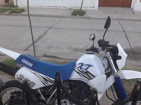 Yamaha Xt350