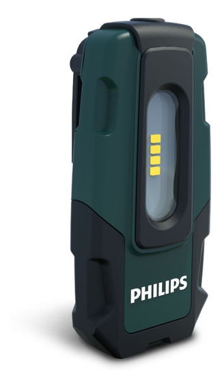 Linterna Portatil Philips Led Ecopro20 5055745 Recargable