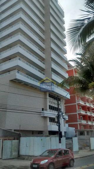 1 Dorm, Suíte, Praia Grande - R$ 80 Mil Entrada. Cod: Ac3025 - Vac3025