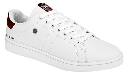 Tenis North Star Casuales Para Caballero Adam Dgt