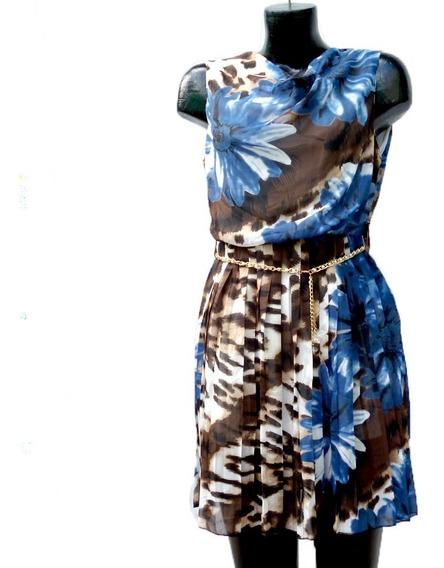 Vestido De Cóctel Dama Envío Gratis